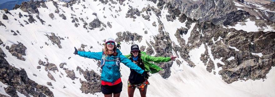 south arapaho peak, boulder, colorado, thirteeners, rei featured photo, salomon, indian peaks wilderness, nederland, hiking, trail running, mountain, summit