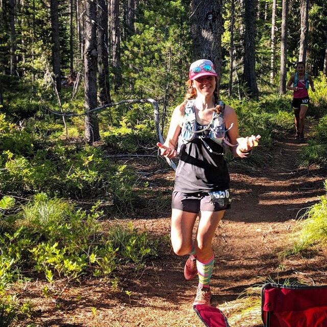 trail runner, ultra runner, ultra marathon, mount hood, pacific crest trail, fifty mile run